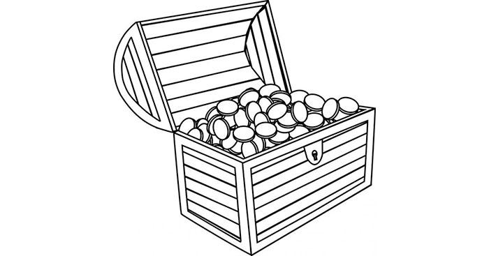 Кесия със сто сребърника