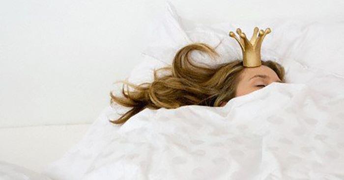 50 дни мъчение заради красива принцеса