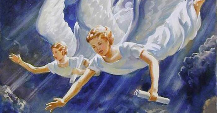 Двата Ангела